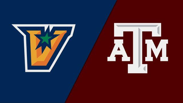 UT Rio Grande Valley vs. #15 Texas A&M (W Soccer)