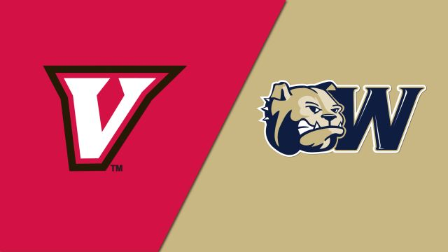 UVA - Wise vs. Wingate (Football)