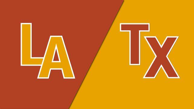 Sat, 8/3 - River Ridge, LA vs. Houston, TX (Southwest Regional Game #8)