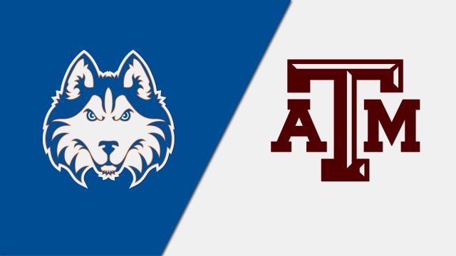 Houston Baptist vs. #21 Texas A&M (Baseball)
