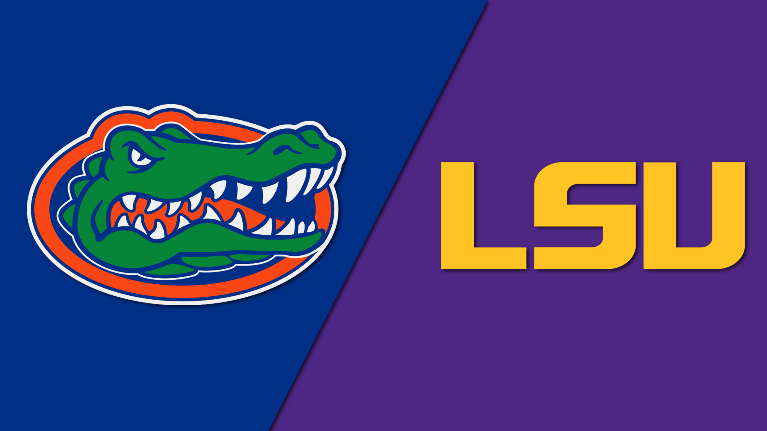 Florida vs. LSU (W Volleyball)