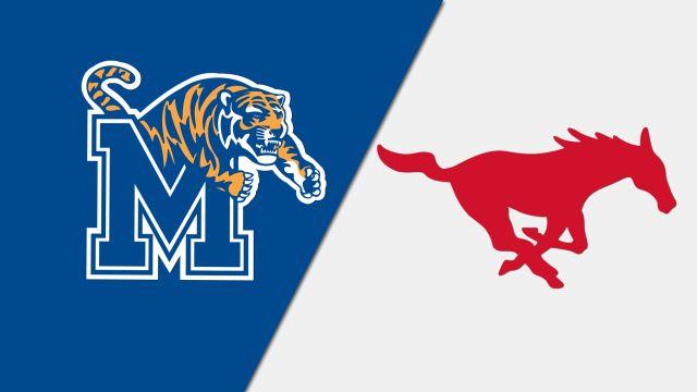 Memphis vs. SMU