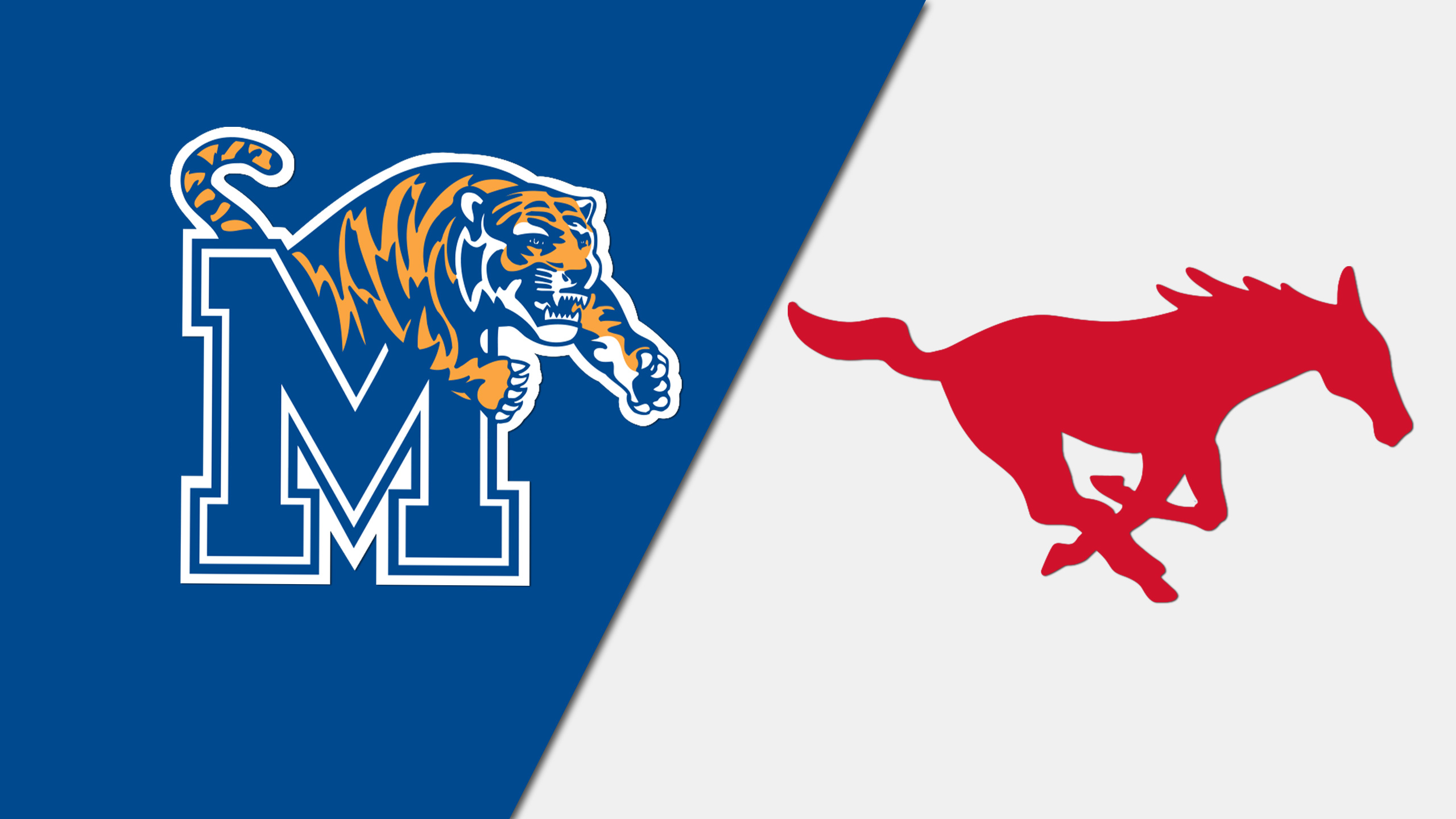 Memphis vs. SMU (Football) (re-air)