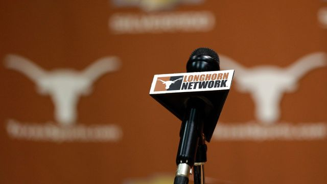 Texas Football Press Conference