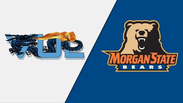 Virginia Lynchburg vs. Morgan State (Football)