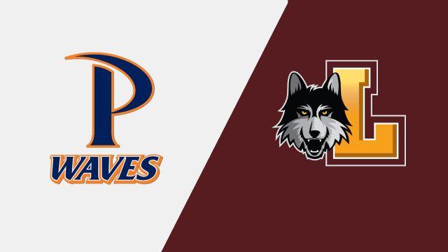 #5 Pepperdine vs. #7 Loyola-Chicago (M Volleyball)