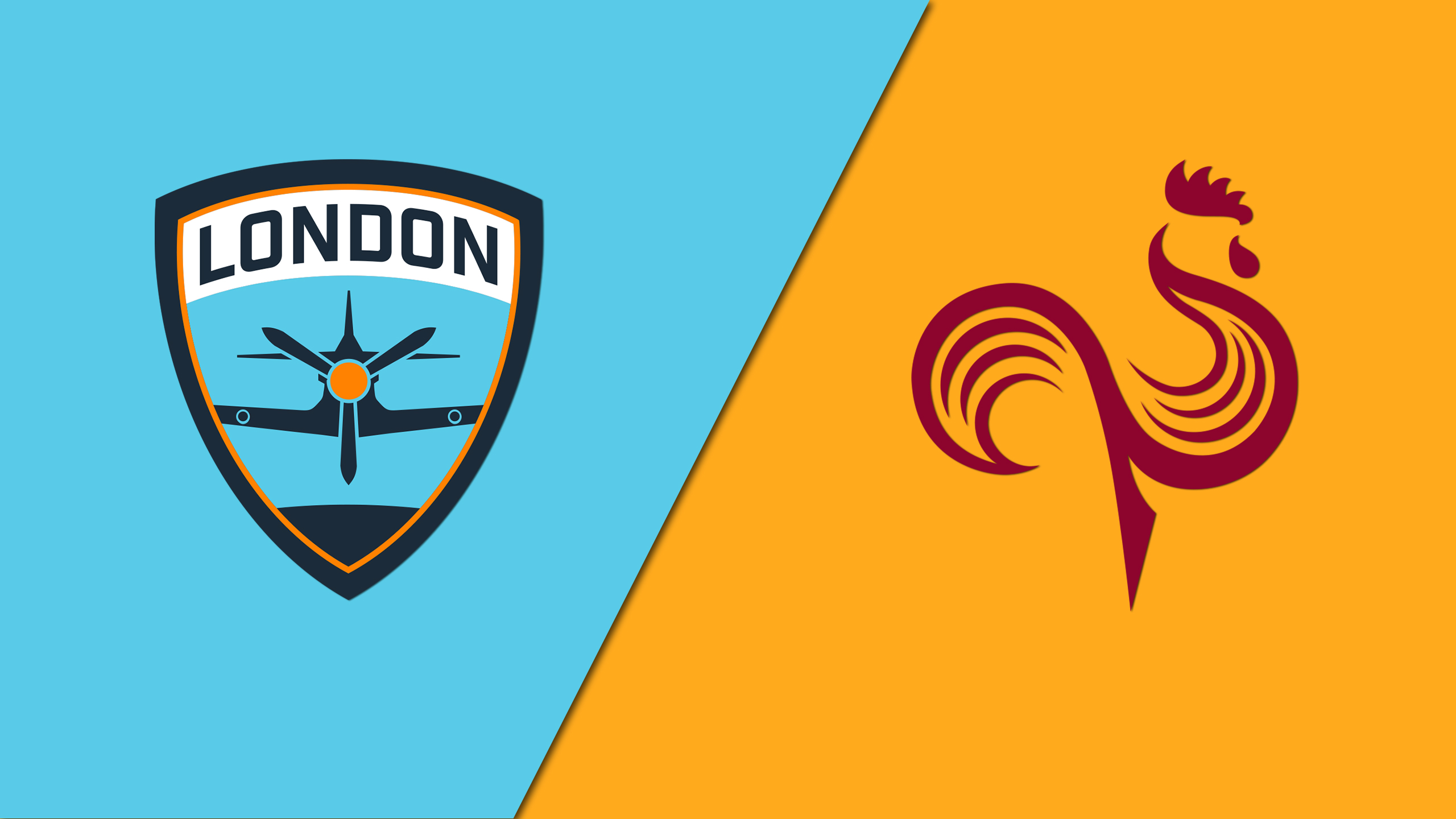 London Spitfire vs. Paris Eternal