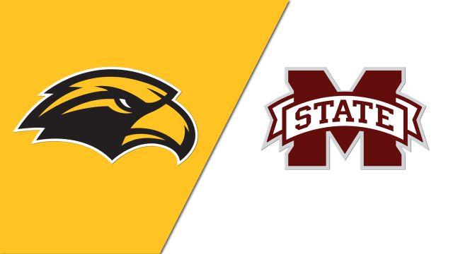 Southern Miss vs. Mississippi State (Baseball)