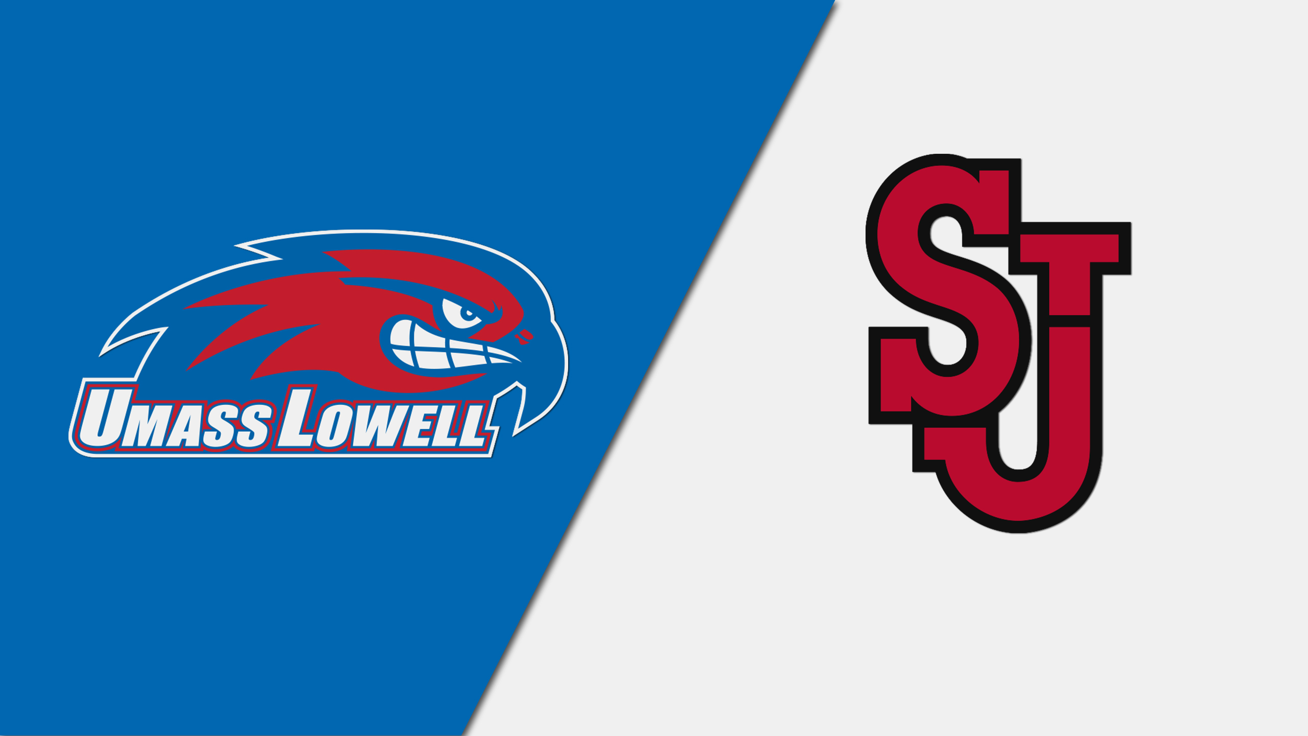 UMass Lowell vs. St. John's (M Lacrosse)