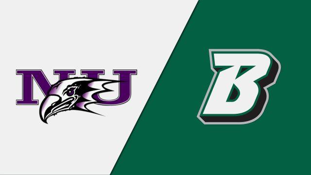 Niagara vs. Binghamton (W Lacrosse)