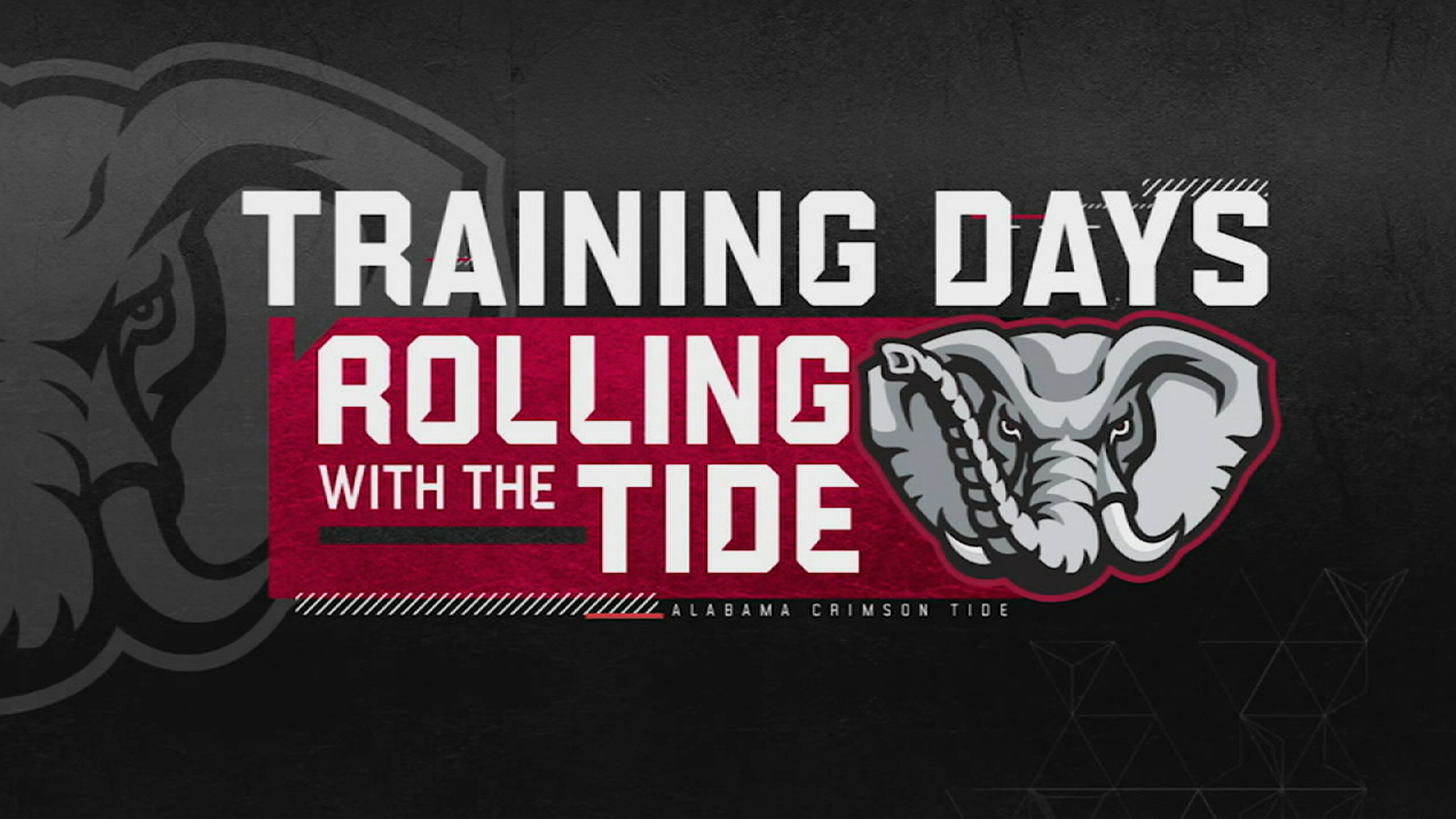 Training Days: Rolling with the Tide presented by AT&T (Ep. 2 of 4)