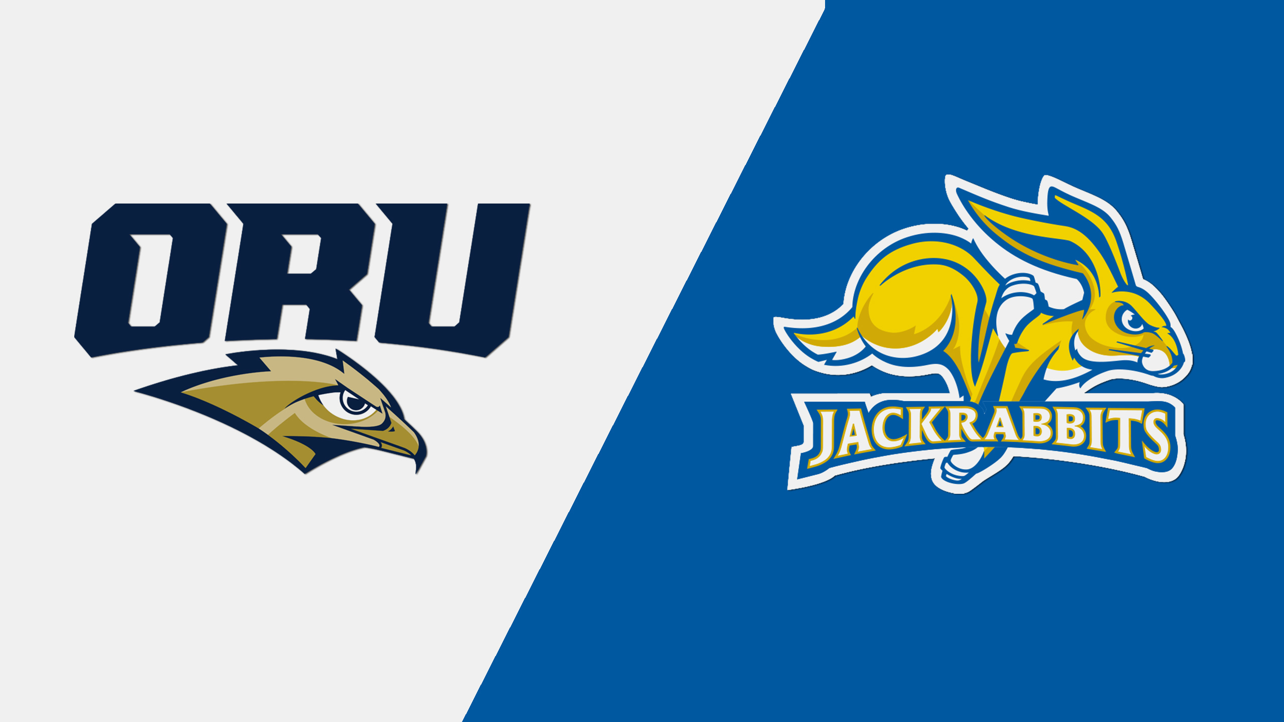 Oral Roberts vs. South Dakota State (M Basketball)
