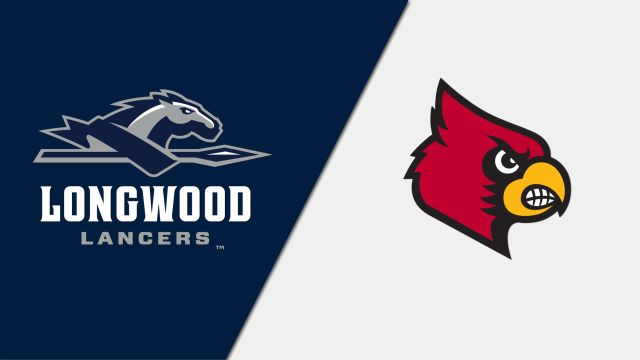 Longwood vs. Louisville (Field Hockey)