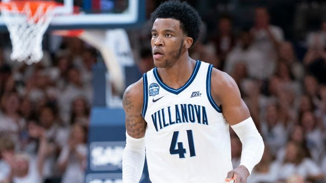 In Spanish-#17 Villanova vs. Middle Tennessee