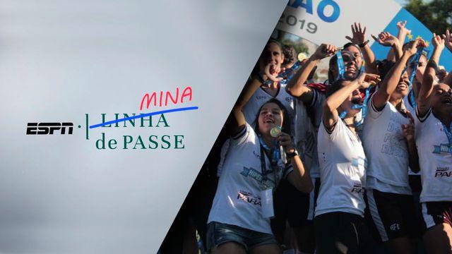 Com a participação de Tatiele Silveira, veja como foi a final do Brasileirão feminino