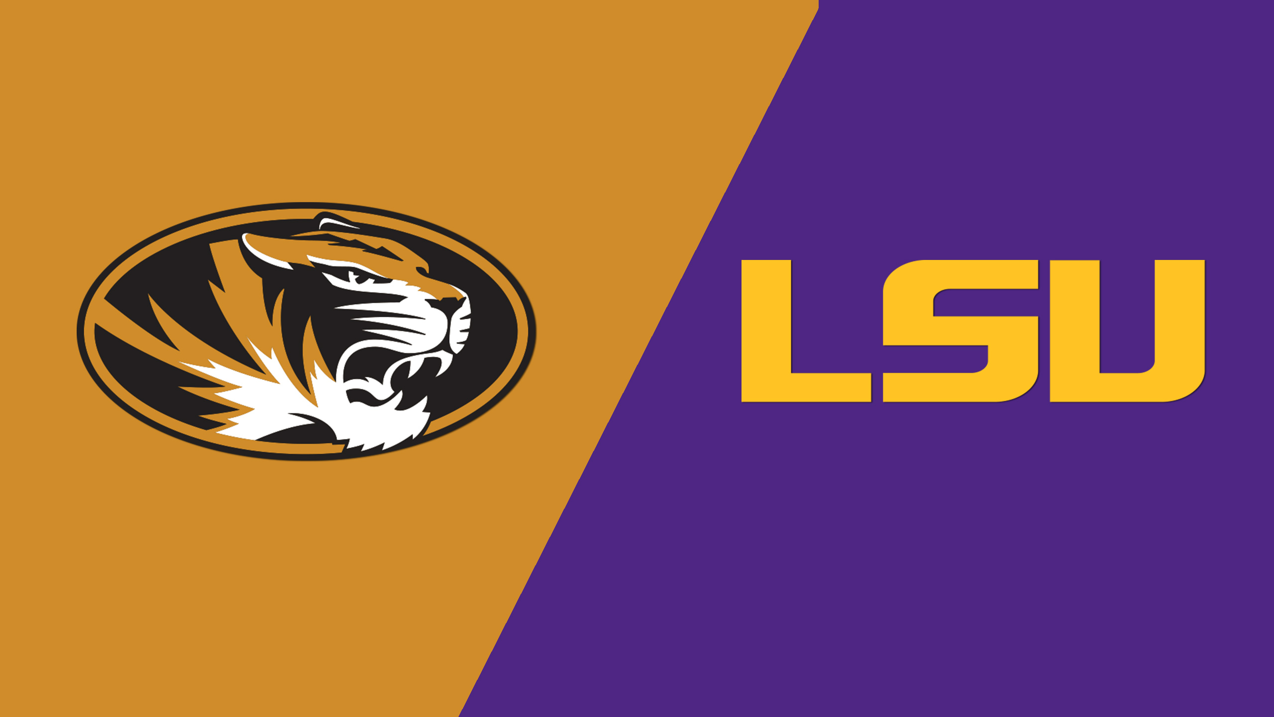Missouri vs. LSU (W Gymnastics) (re-air)
