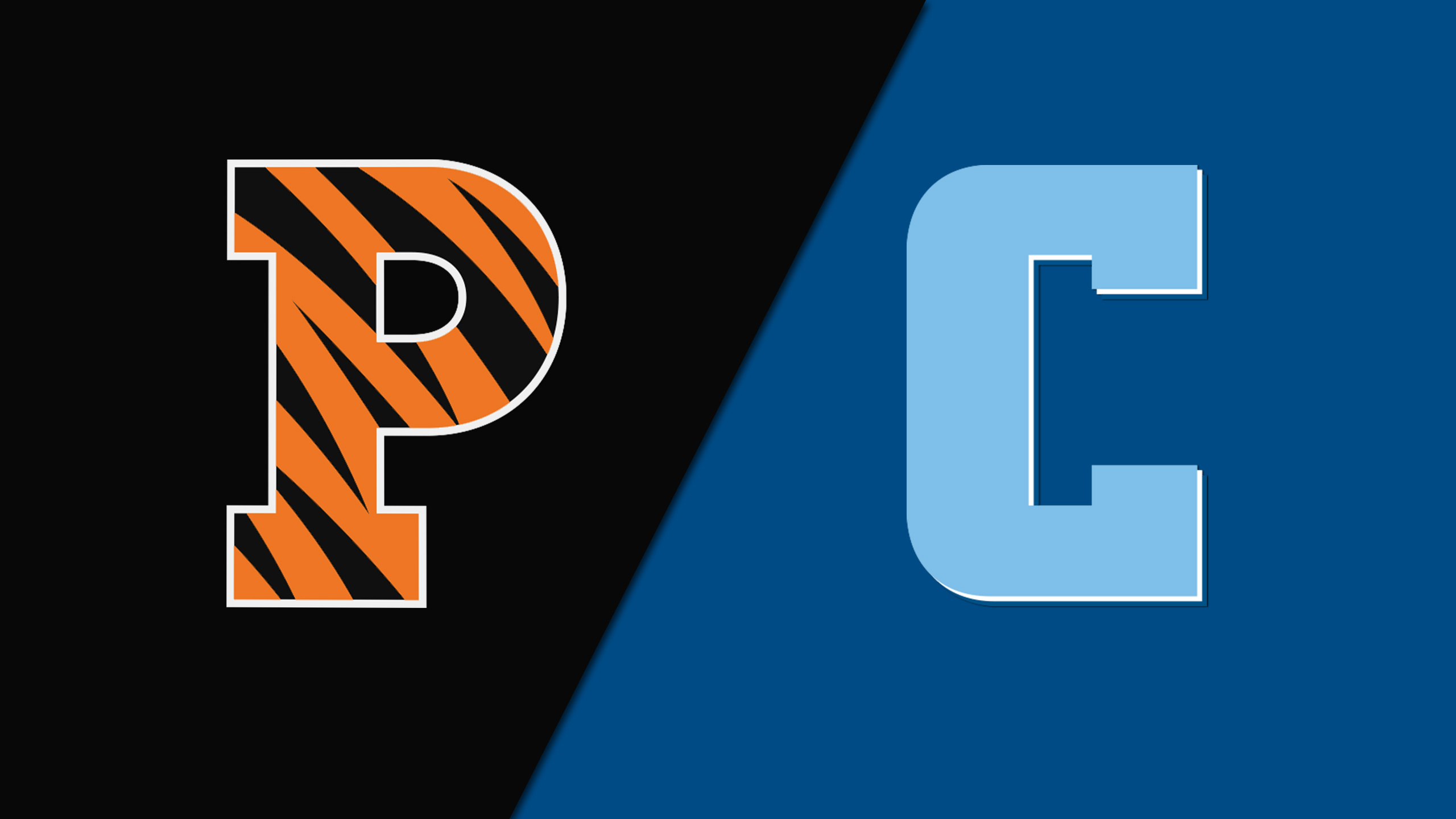 Princeton vs. Columbia (W Soccer) (re-air)
