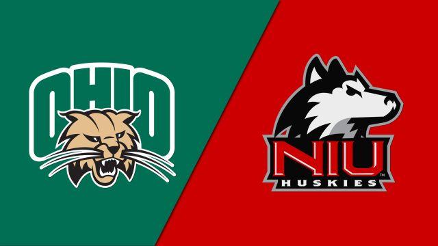 Ohio vs. Northern Illinois (M Basketball)