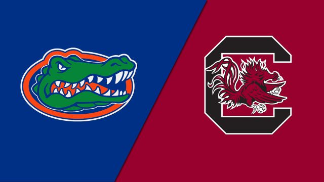 Florida vs. South Carolina