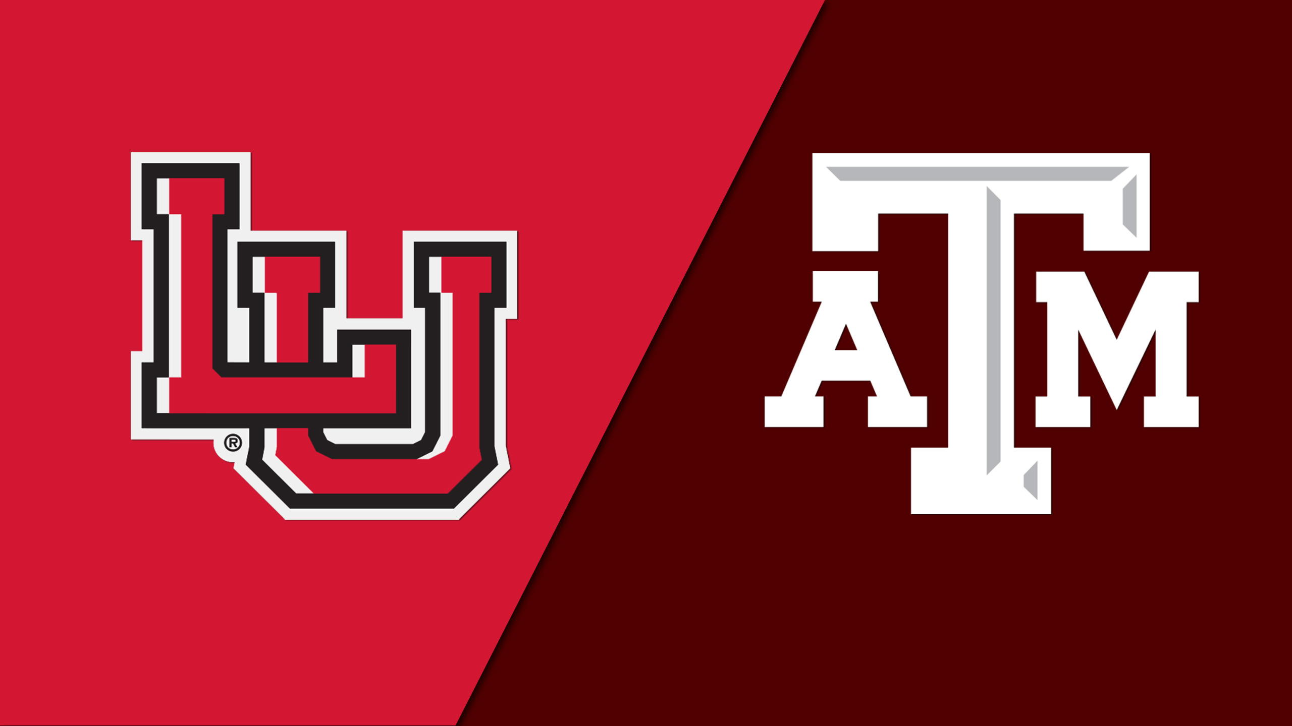 Lamar vs. Texas A&M (Baseball)