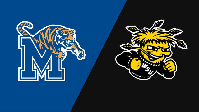 Memphis vs. Wichita State (W Volleyball)