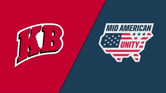 Kohl Blooded (Wisconsin) vs. Mid-American Unity (Regional Round)