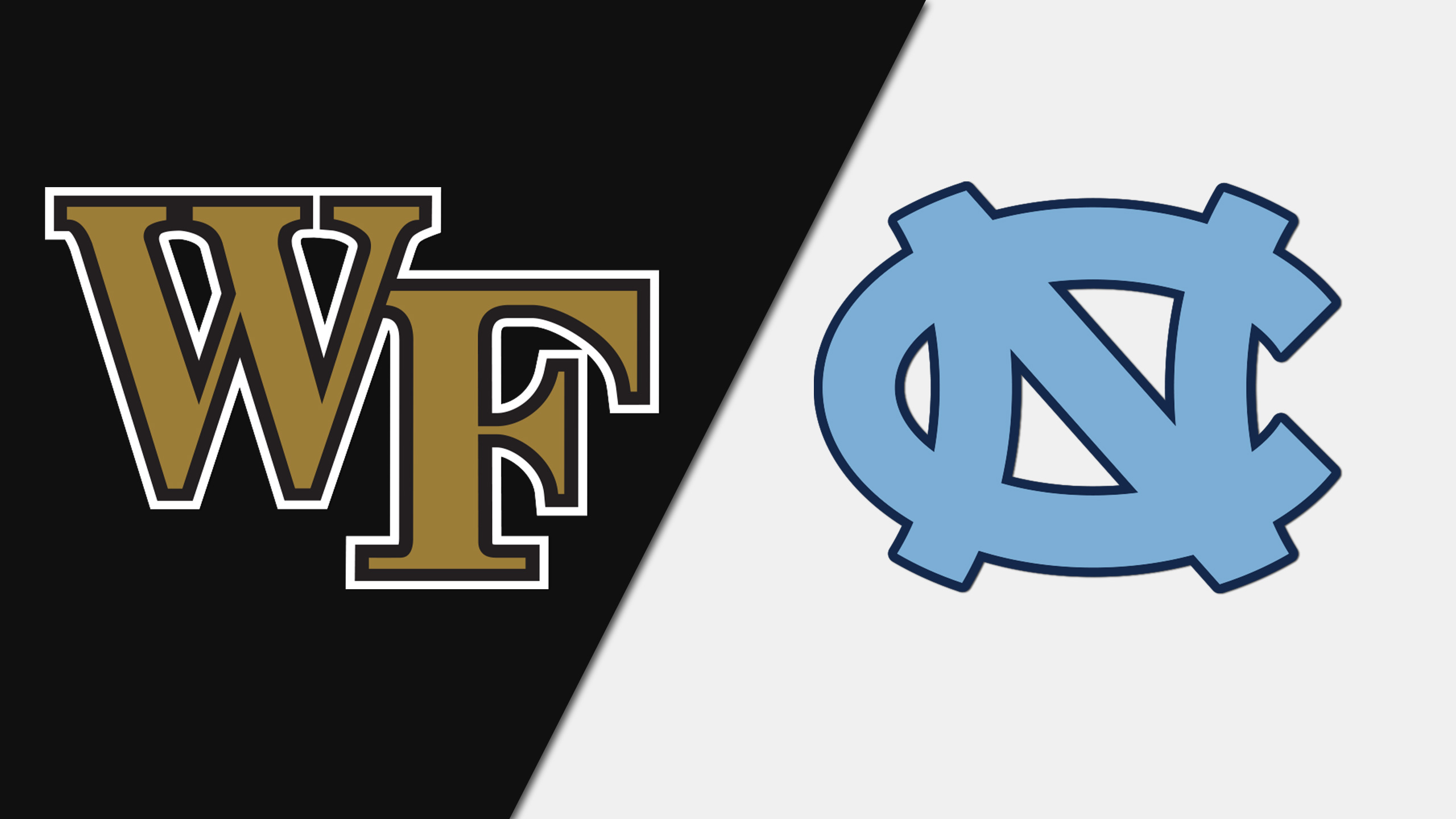 Wake Forest vs. North Carolina (W Basketball)