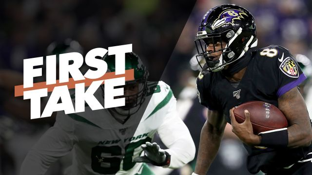 Fri, 12/13 - First Take