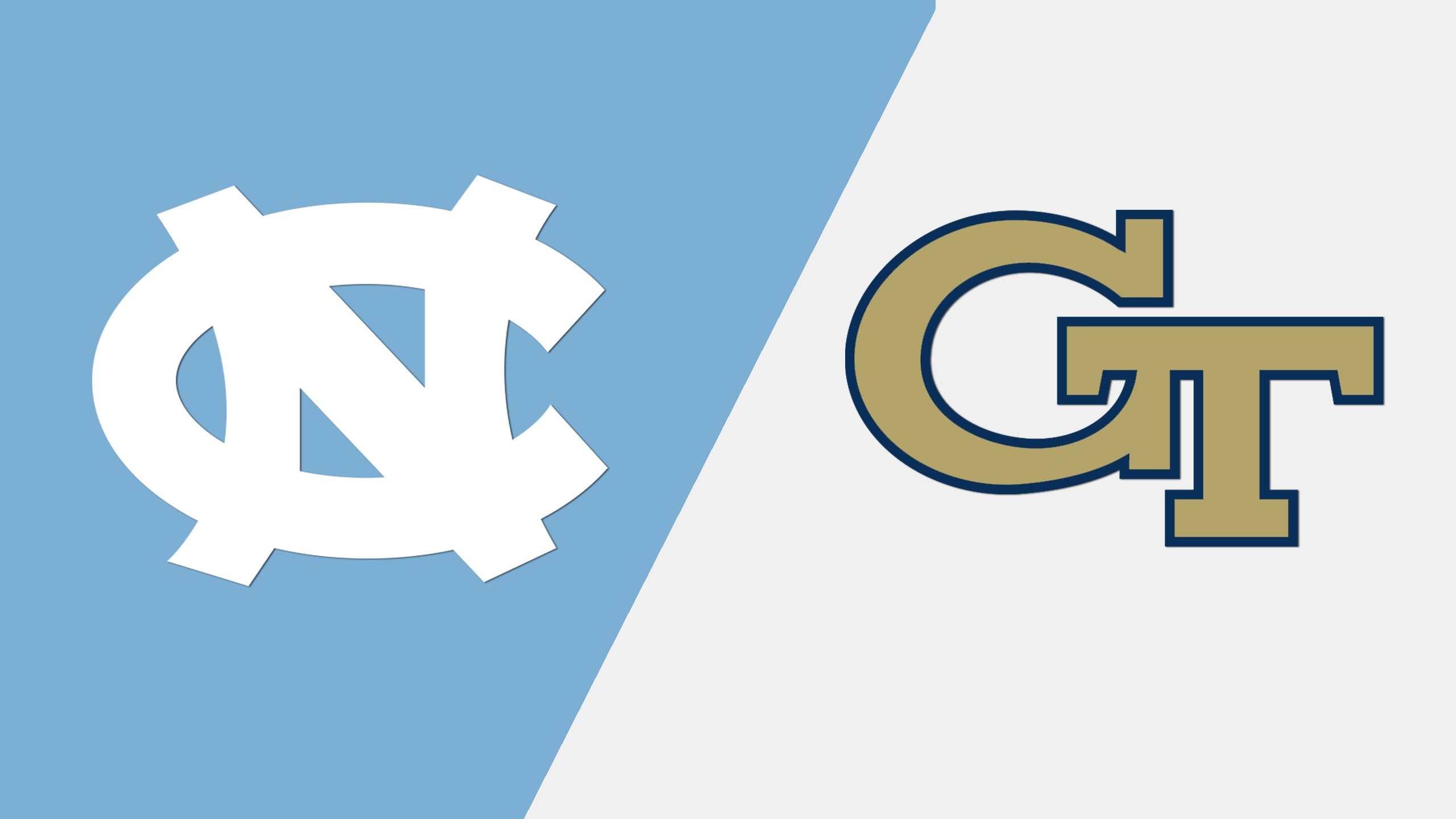 North Carolina vs. Georgia Tech (W Volleyball)