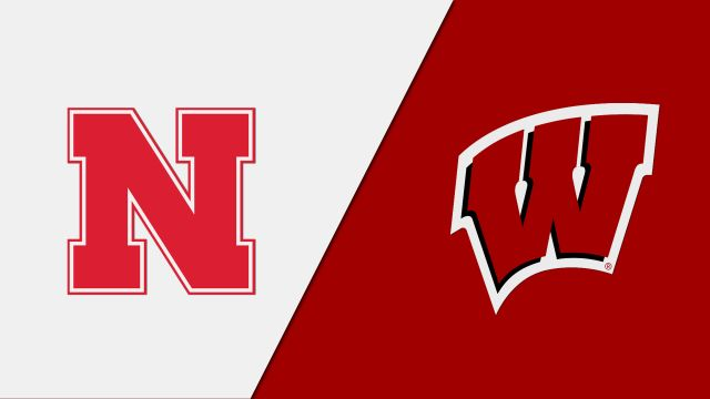 Sat, 12/14 - #5 Nebraska vs. #3 Wisconsin (Regional Final) (NCAA Women's Volleyball Tournament)