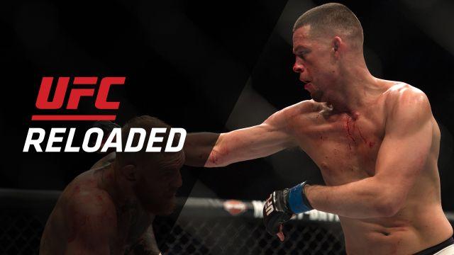 UFC Reloaded: 196: McGregor vs. Diaz