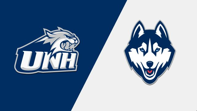 New Hampshire vs. UConn (M Basketball)