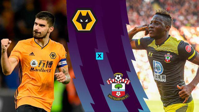 Wolverhampton vs. Southampton