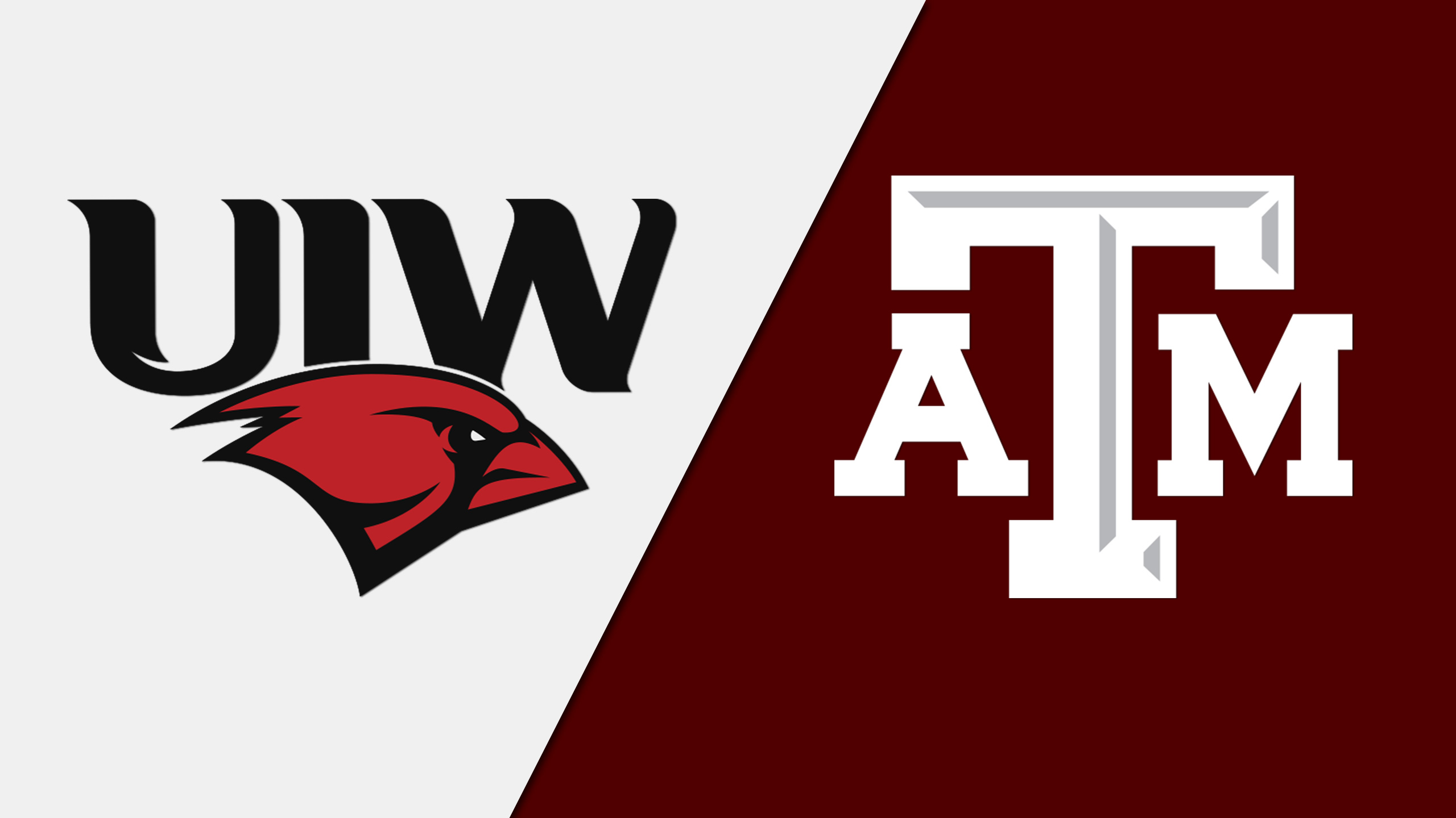 Incarnate Word vs. Texas A&M (Swimming & Diving)