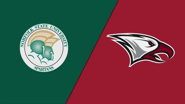 Norfolk State vs. North Carolina Central (Football)