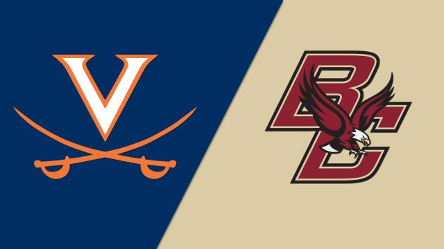 Virginia vs. Boston College (Quarterfinals) (ACC Field Hockey Championship)