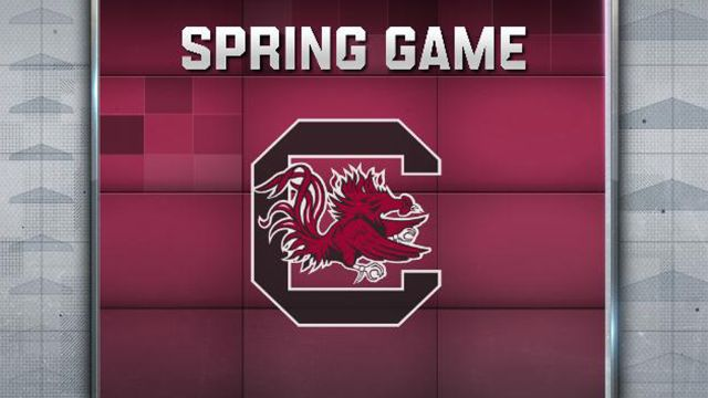 South Carolina Spring Football Game