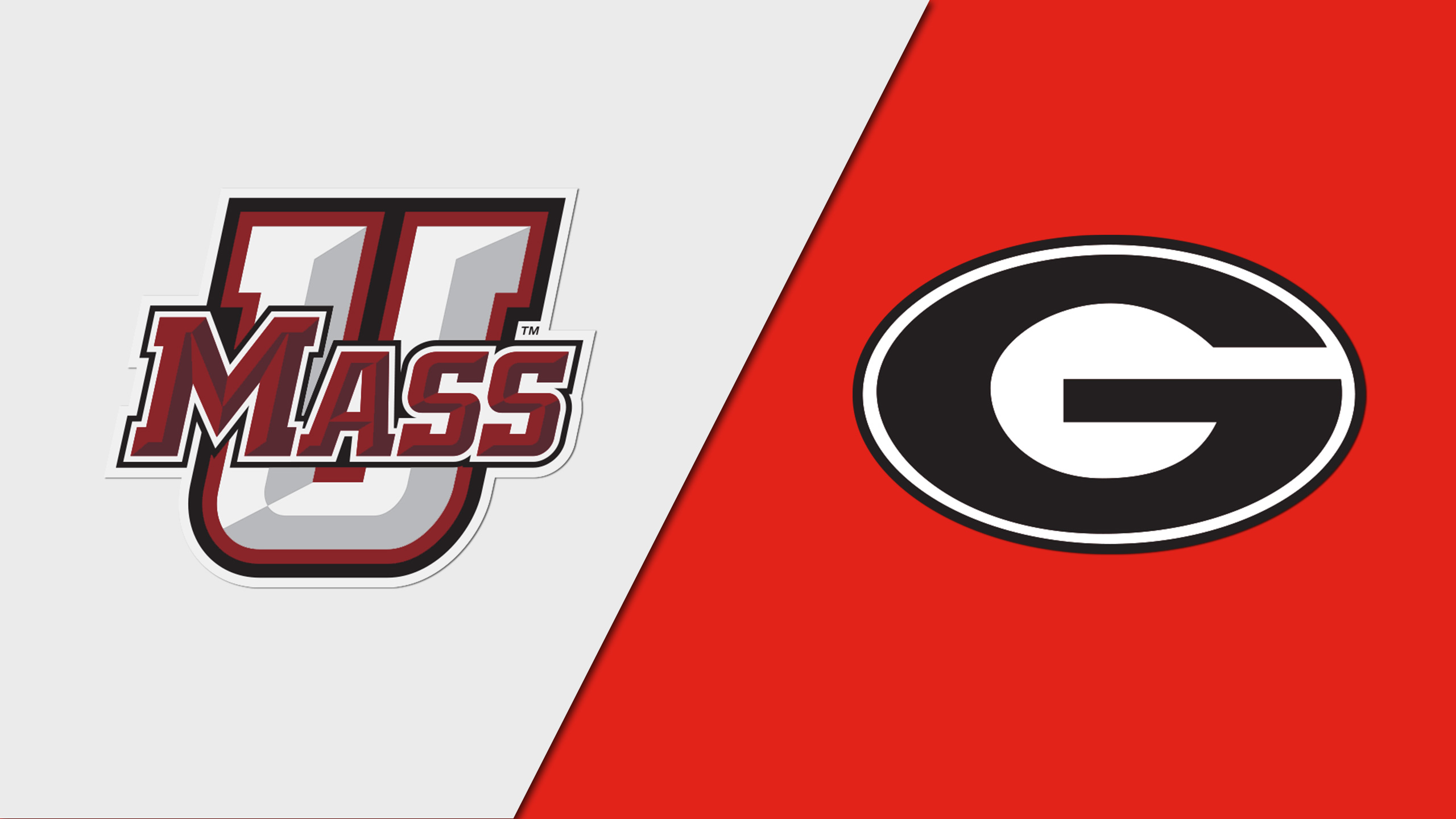 UMass vs. #9 Georgia (Softball)