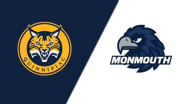 Quinnipiac vs. Monmouth (M Soccer)