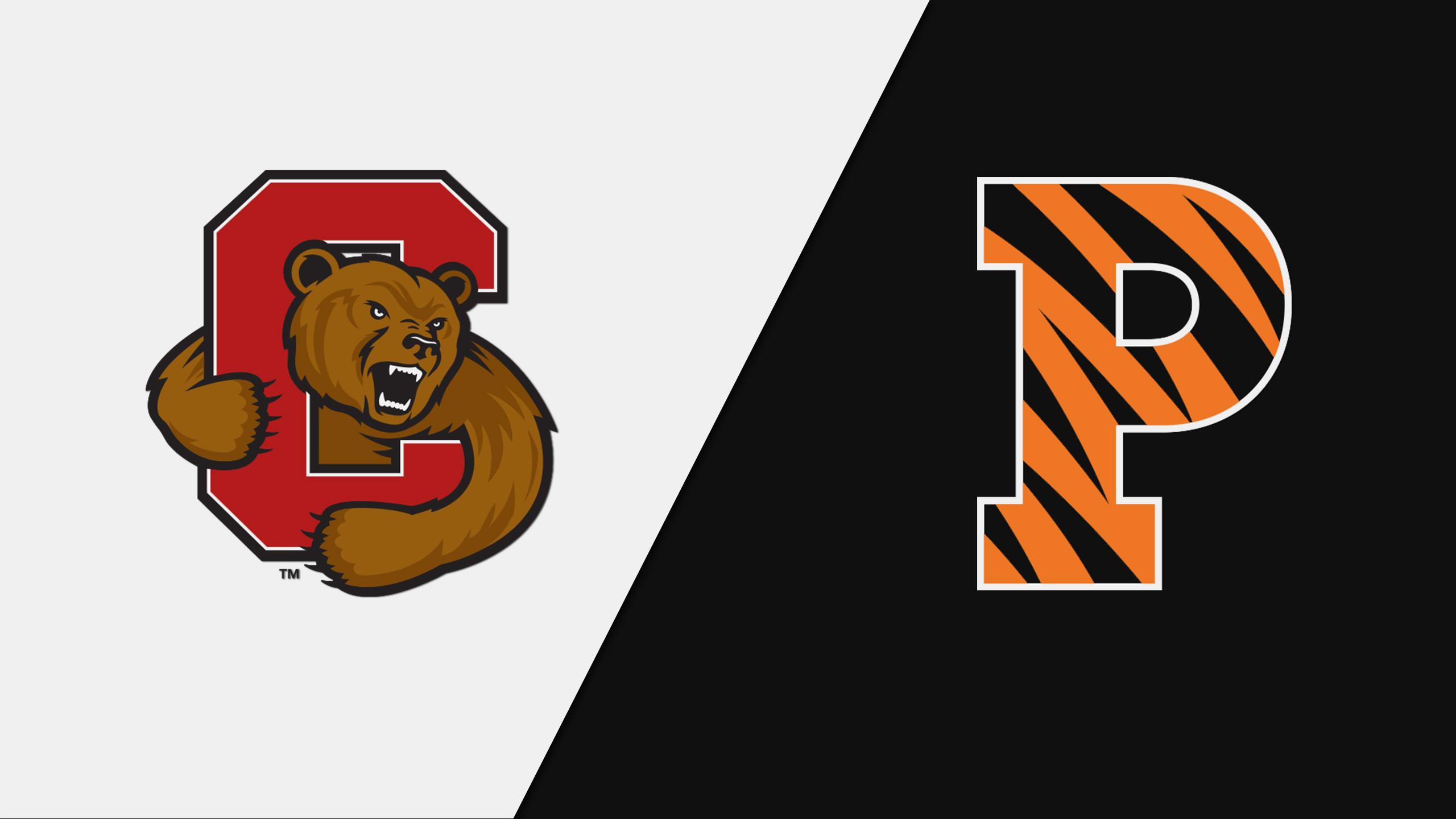 Cornell vs. Princeton (Semifinal #1) (Ivy League Women's Basketball Tournament)
