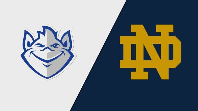 Saint Louis vs. Notre Dame (First Round) (NCAA Women's Soccer Championship)