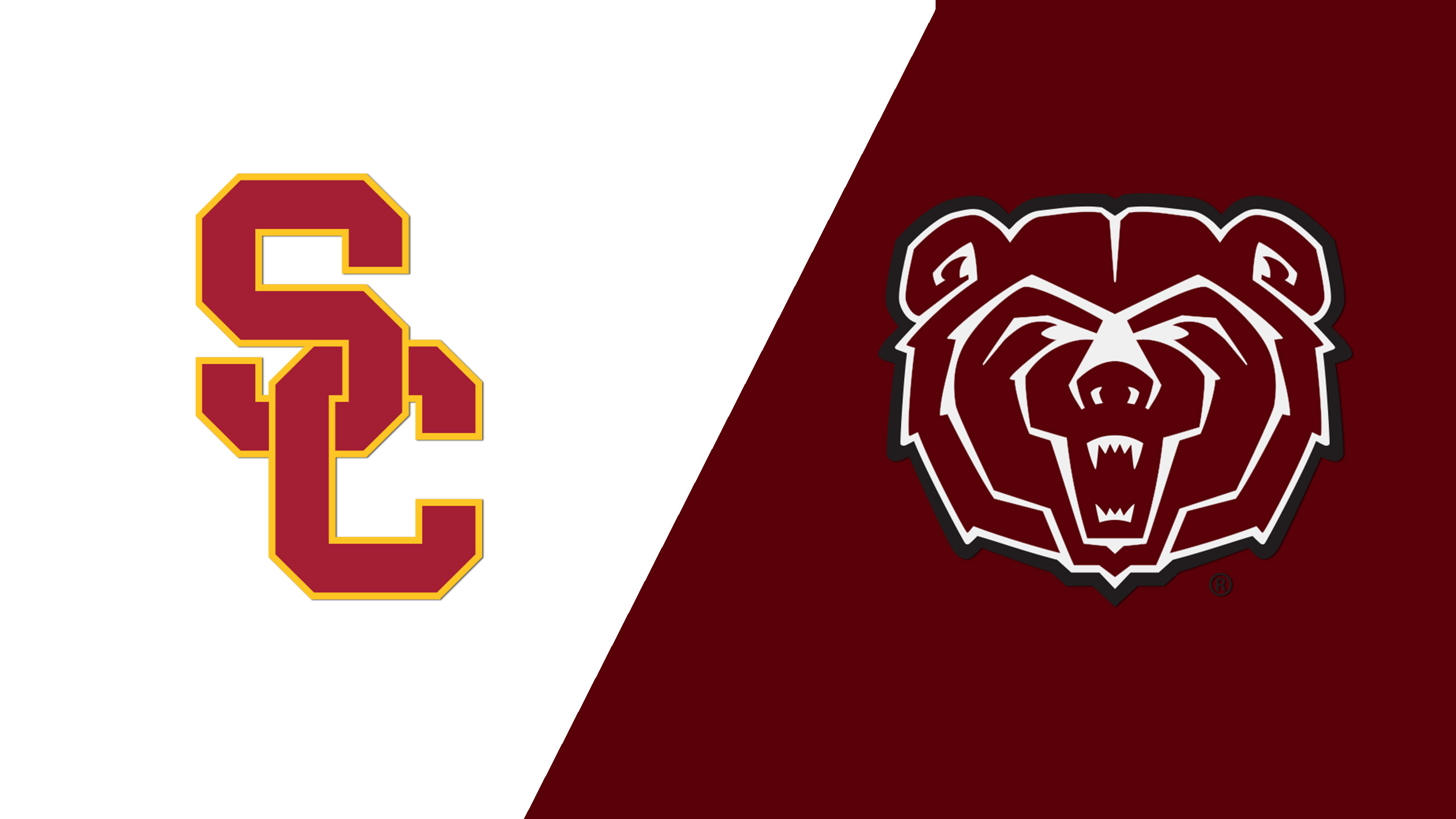 USC vs. Missouri State (3rd Place Game) (Hall of Fame Classic)