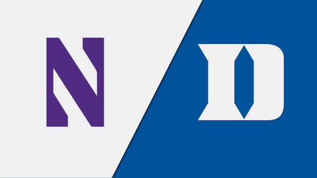 Northwestern vs. Duke (Baseball)