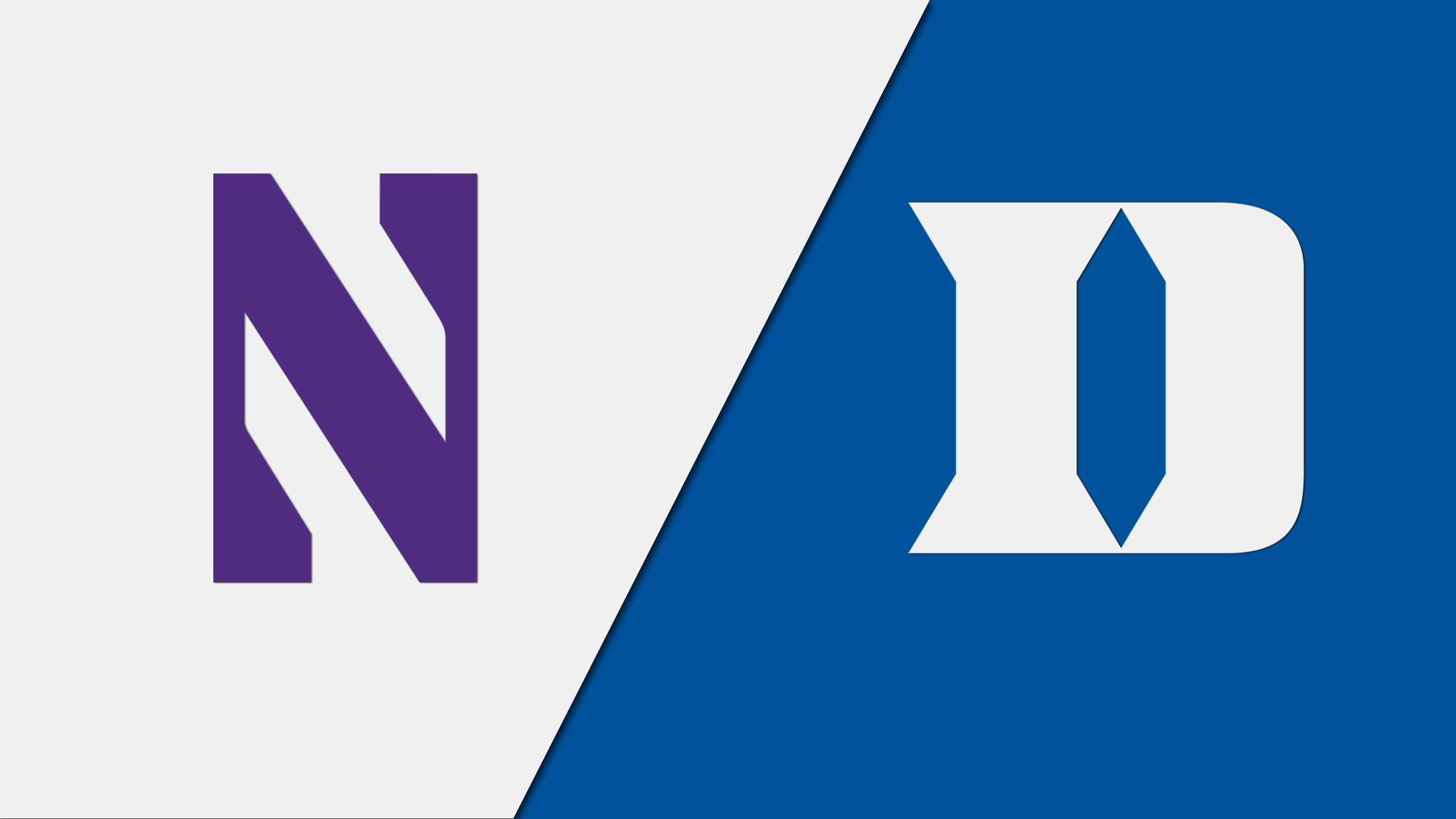 Northwestern vs. Duke (Baseball)