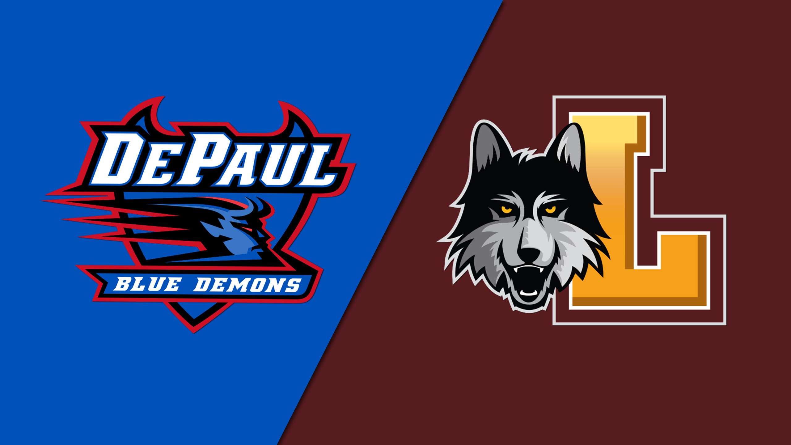 #20 DePaul vs. Loyola-Chicago (W Basketball)