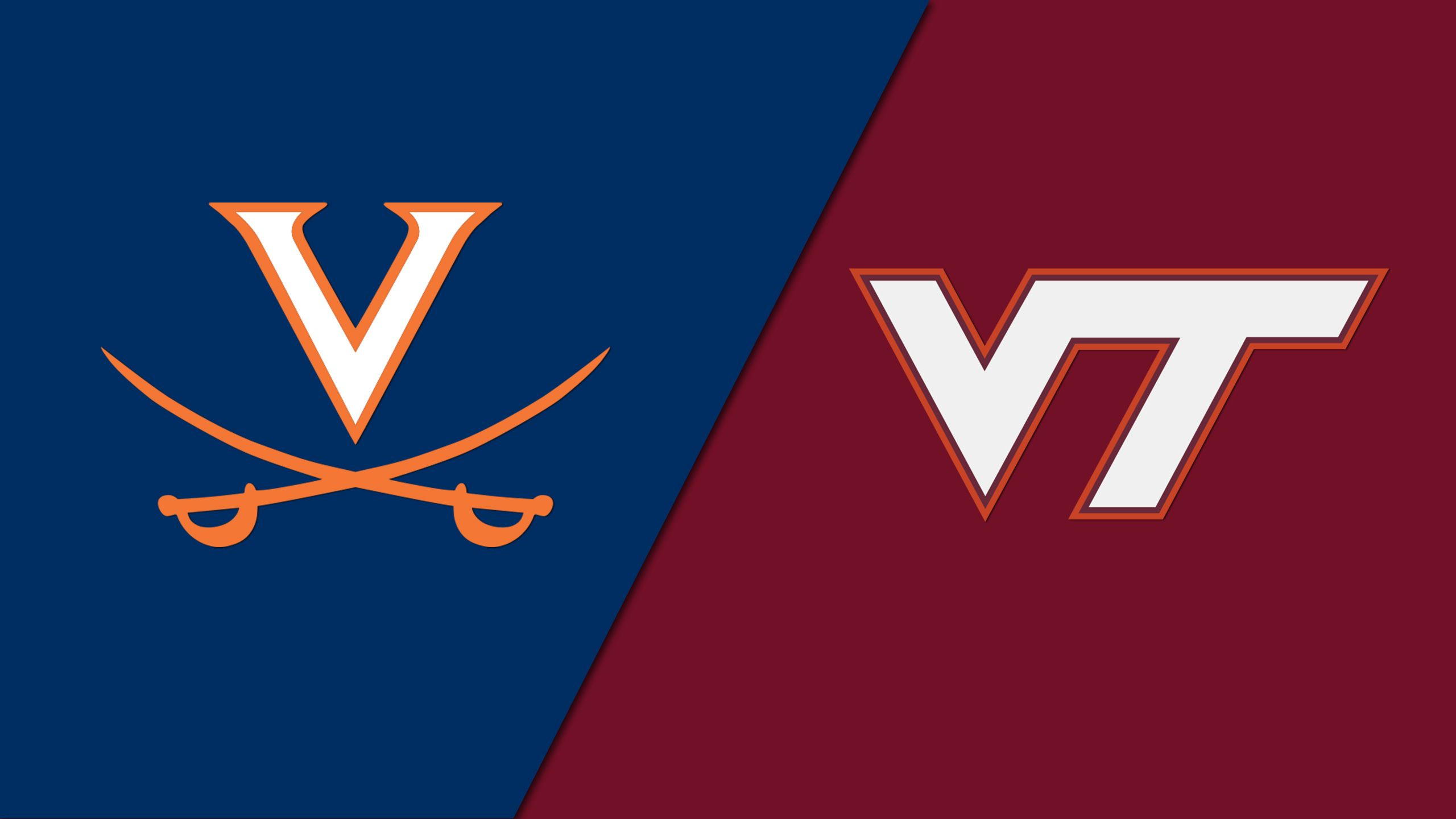 In Spanish - #3 Virginia vs. #20 Virginia Tech (M Basketball)