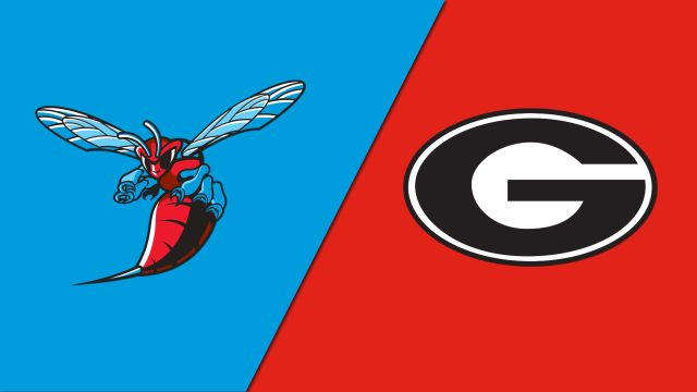Delaware State vs. Georgia (M Basketball)