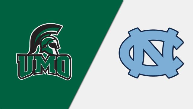 Mount Olive vs. North Carolina (M Basketball)
