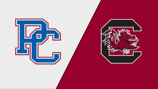 Presbyterian vs. South Carolina (Baseball)