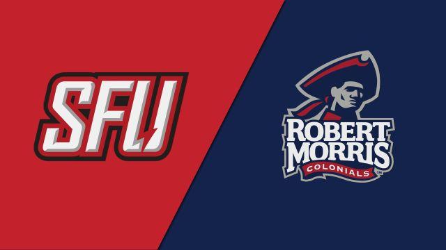 St. Francis (PA) vs. Robert Morris (Championship) (NEC Women's Basketball Tournament)